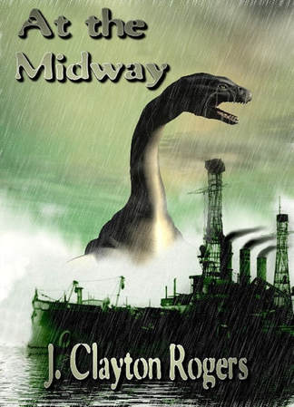 At the Midway Ebook SF Adventure
